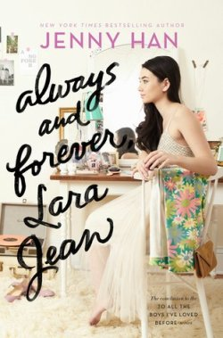 5.2 Always and Forever, Lara Jean