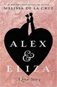 Alez and Eliza cover