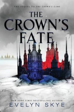 Crowns Fate 5.16.17