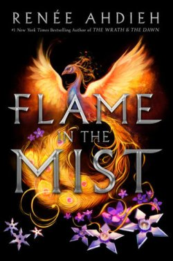 Flame in the Mist 5.2.17