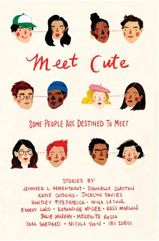 Meet Cute Some People Are Destined to Meet