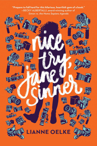 Nice Try Jane Sinner by Lianne Oelke.jpg
