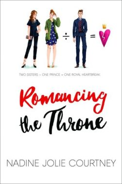 Romancing the Throne 5.30