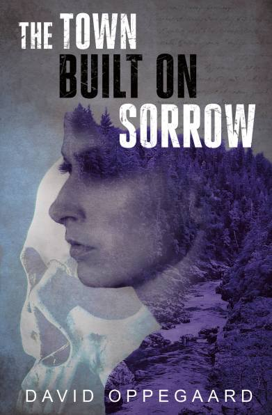 Town Built on Sorry by David Oppegaard