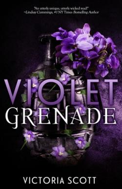 Violet Grenande 5.2.17