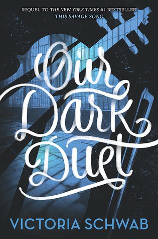 6.13 Our Dark Duet