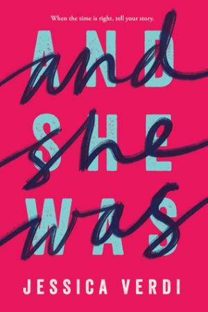 And She Was by Jessica Verdi.jpg