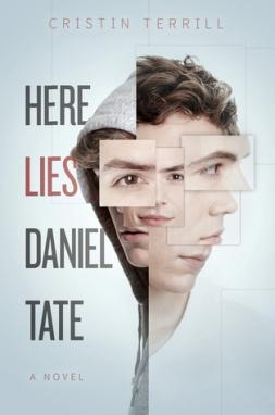 Here Lies Daniel Tate 6.6.17