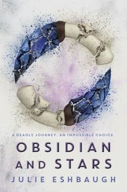 Obsidian and Star 6.13.17