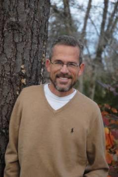 Rick Yancey Author Photo