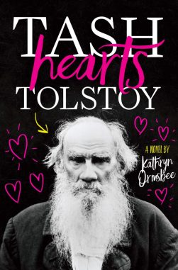 Tash Hearts Tolstoy 6.6.17