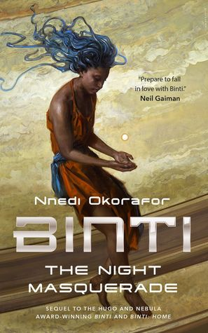 The Night Masquerade by Nnedi Okorafor