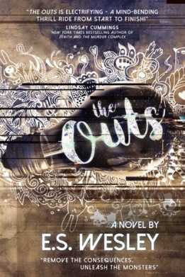 The Outs by ES Wesley