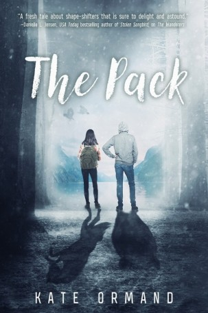 The Pack by Kate Ormand