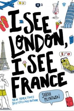 I See London I See France 07.11.17