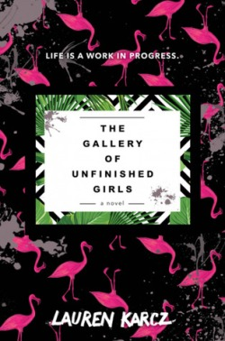 The Gallery of Unfinished Girls 07.25.17