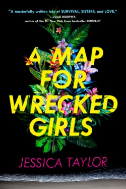 8.15 A Map for Wrecked Girls