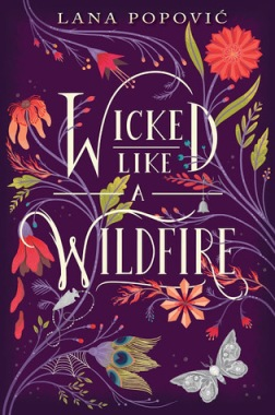 8.15 Wicked Like A Wildfire