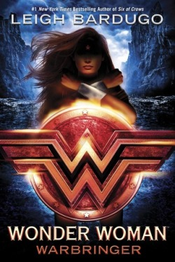 8.29 Wonder Woman Warbringer