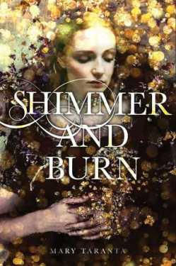 8.8 shimmer and burn