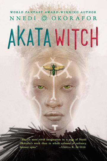 Akata Witch by Nnedi Okorafor