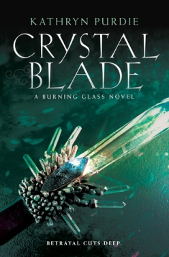 Crystal Blade 8.15.17