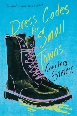 Dress Codes for Small Towns 8.29.17