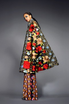Duro Olowu Fall 2013 RTW collection11