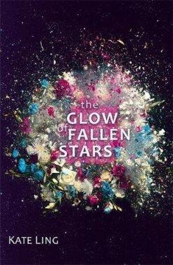 glow of fallen stars
