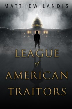 league of American traitors 8.8