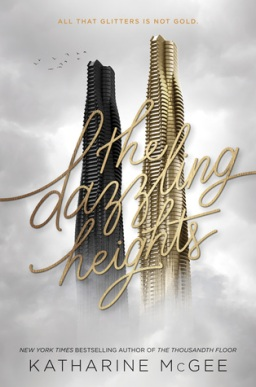 the dazzling heights COVER TO COME