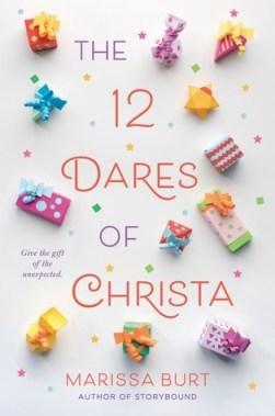 12 Dares of Christa