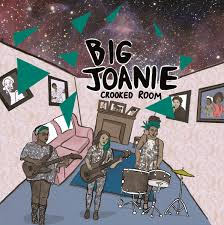 UK band Big Joanie