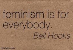 feminism for all