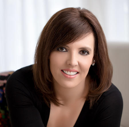 Jessica Taylor Author Photo