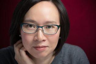 Malinda Lo Author Photo