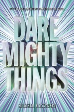 10.10.17 Dare Mighty Things
