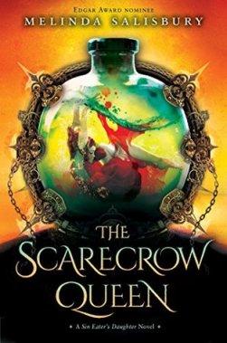 Scarecrow Queen 10.31