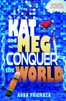 11.07.17 kat and meg conquer the world