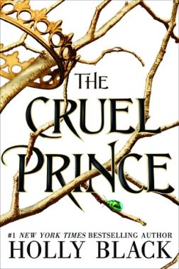 Cruel Prince 1.2.18