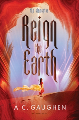 reign the earth 1.30.18