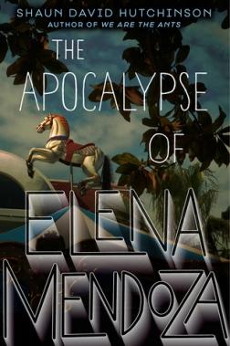 Apocalypse of Elena Mendoza