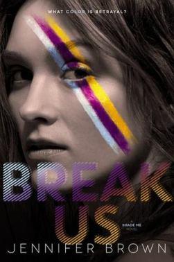break us. nikki kill 3