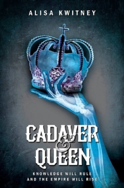 cadaver and queen 2