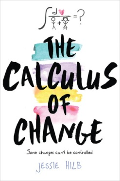 calculus of change