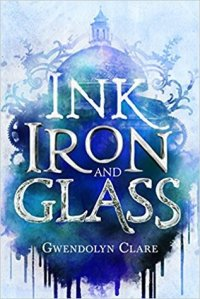 Ink Iron Glass