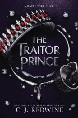 Traitor prince