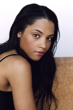 Elsa da Veldana as played by Bianca Lawson