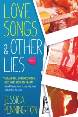 love songs and other lies